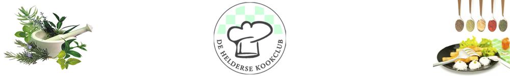 Helderse Kookclub